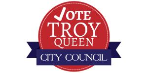 City Council Political Sign