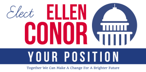 Your Position Campaign Sign